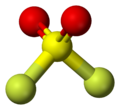 Sulfuryl Fluoride Supporters