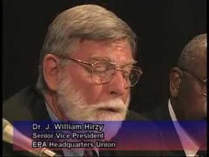 Hirzy of EPA