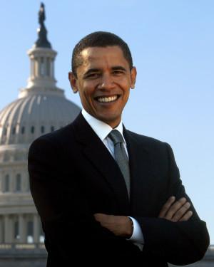 Obama – Monsanto Man