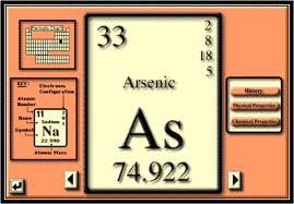 Arsenic and Cancer